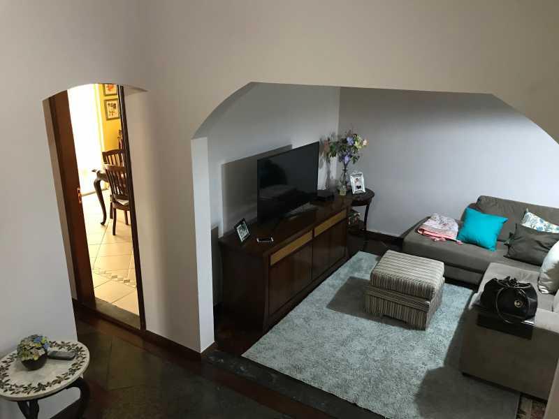 05 - Casa 3 quartos à venda Pechincha, Rio de Janeiro - R$ 695.000 - FRCA30016 - 6