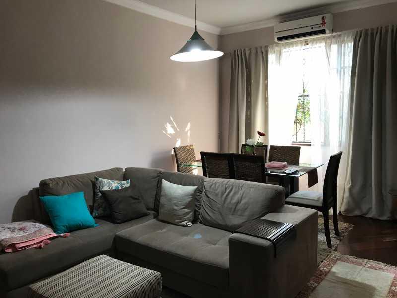 06 - Casa 3 quartos à venda Pechincha, Rio de Janeiro - R$ 695.000 - FRCA30016 - 7