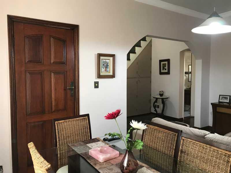 07 - Casa 3 quartos à venda Pechincha, Rio de Janeiro - R$ 695.000 - FRCA30016 - 8