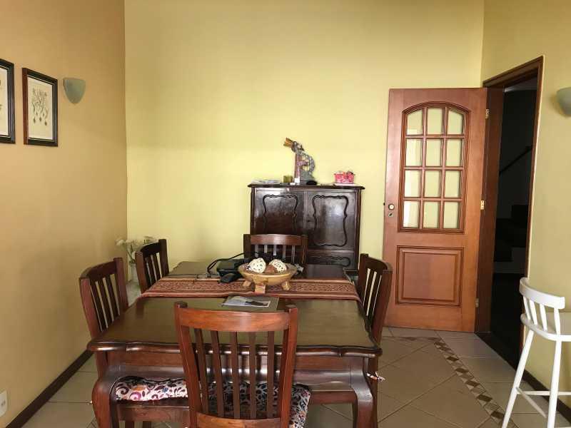 09 - Casa 3 quartos à venda Pechincha, Rio de Janeiro - R$ 695.000 - FRCA30016 - 10