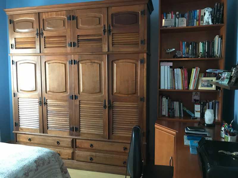15 - Casa 3 quartos à venda Pechincha, Rio de Janeiro - R$ 695.000 - FRCA30016 - 16