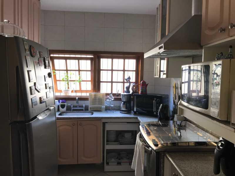 19 - Casa 3 quartos à venda Pechincha, Rio de Janeiro - R$ 695.000 - FRCA30016 - 20