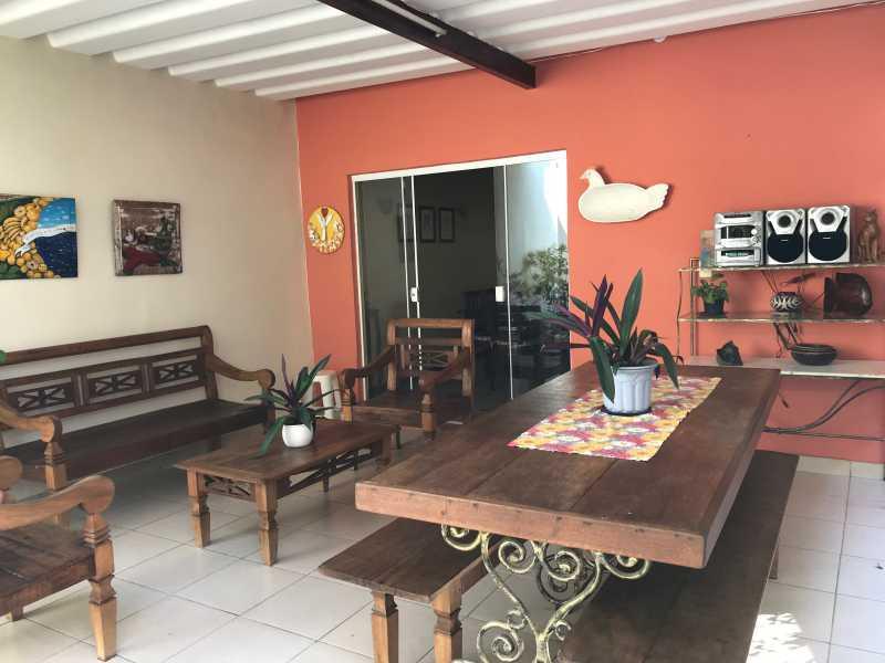 20 - Casa 3 quartos à venda Pechincha, Rio de Janeiro - R$ 695.000 - FRCA30016 - 21