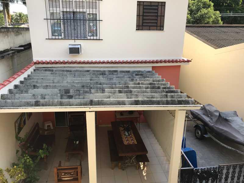 22 - Casa 3 quartos à venda Pechincha, Rio de Janeiro - R$ 695.000 - FRCA30016 - 23