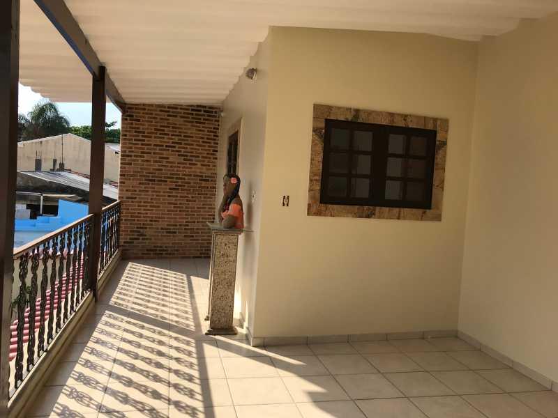 23 - Casa 3 quartos à venda Pechincha, Rio de Janeiro - R$ 695.000 - FRCA30016 - 24