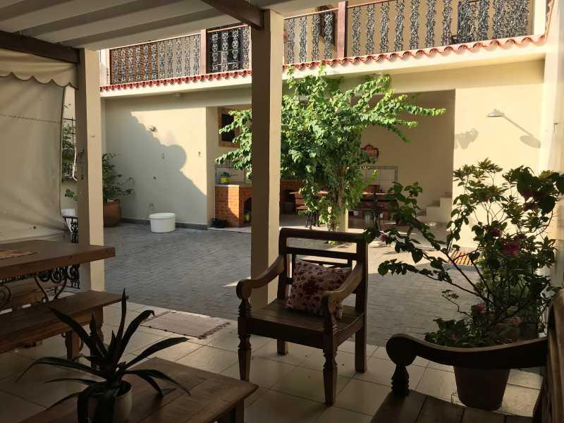 25 - Casa 3 quartos à venda Pechincha, Rio de Janeiro - R$ 695.000 - FRCA30016 - 26
