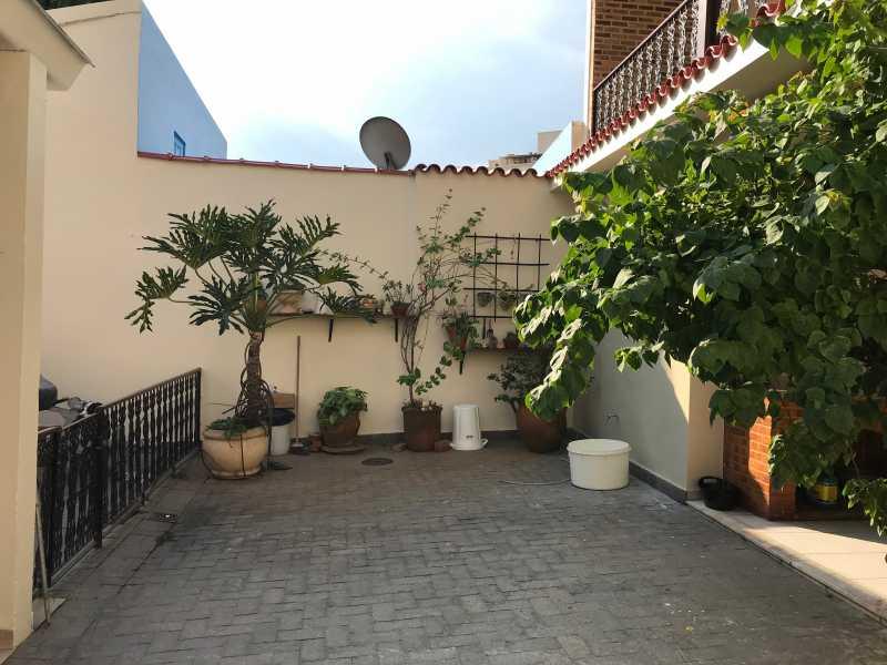 26 - Casa 3 quartos à venda Pechincha, Rio de Janeiro - R$ 695.000 - FRCA30016 - 27