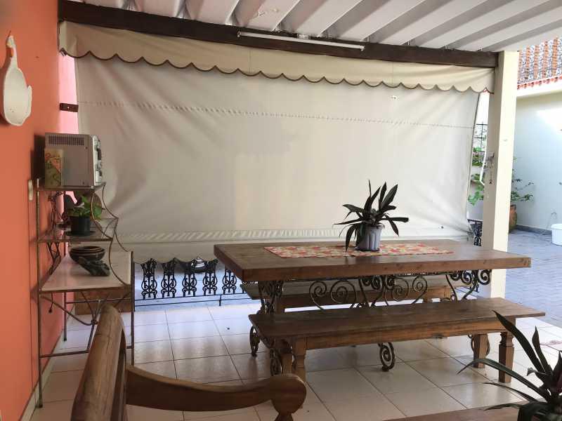 28 - Casa 3 quartos à venda Pechincha, Rio de Janeiro - R$ 695.000 - FRCA30016 - 29