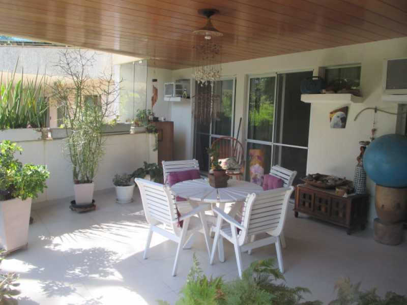 02 - Apartamento 3 quartos à venda Recreio dos Bandeirantes, Rio de Janeiro - R$ 980.000 - FRAP30413 - 3