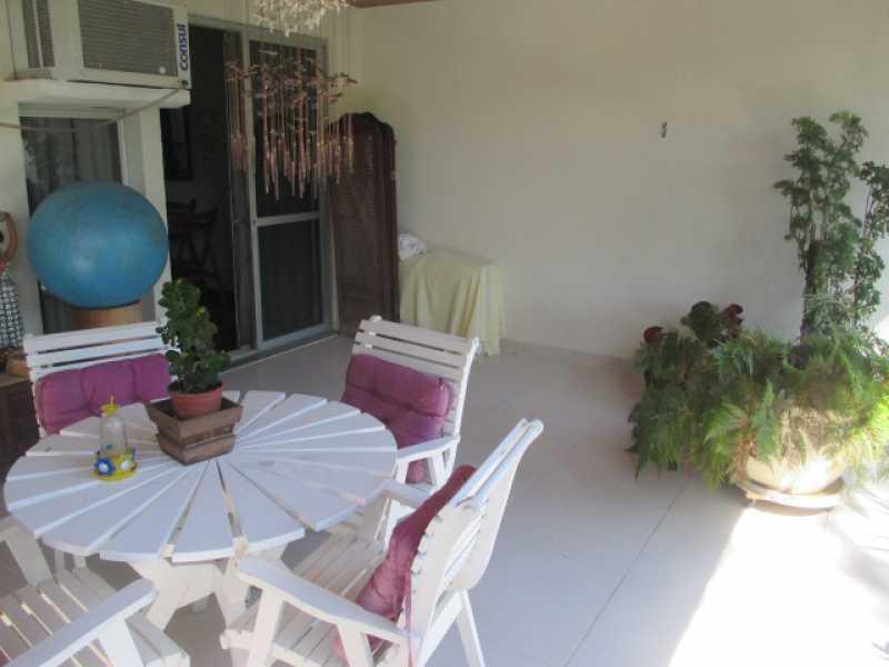 04 - Apartamento 3 quartos à venda Recreio dos Bandeirantes, Rio de Janeiro - R$ 980.000 - FRAP30413 - 5