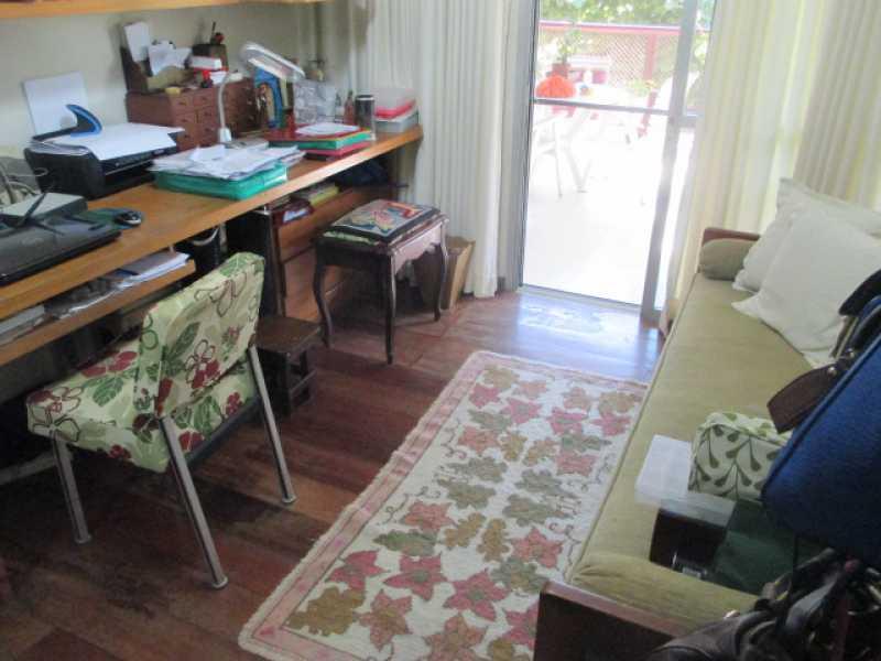 12 - Apartamento 3 quartos à venda Recreio dos Bandeirantes, Rio de Janeiro - R$ 980.000 - FRAP30413 - 13