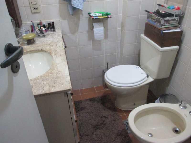 18 - Apartamento 3 quartos à venda Recreio dos Bandeirantes, Rio de Janeiro - R$ 980.000 - FRAP30413 - 19