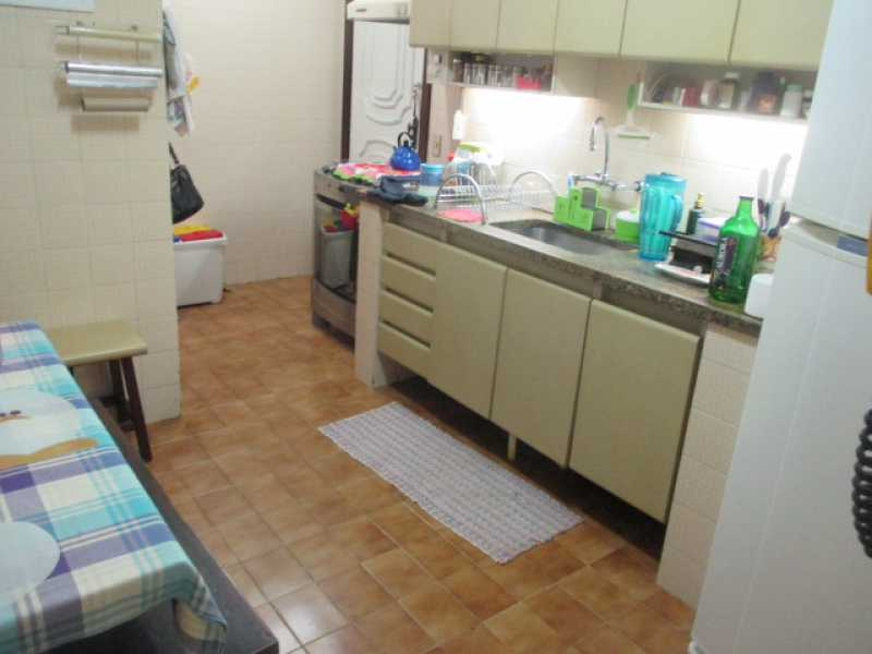 19 - Apartamento 3 quartos à venda Recreio dos Bandeirantes, Rio de Janeiro - R$ 980.000 - FRAP30413 - 20