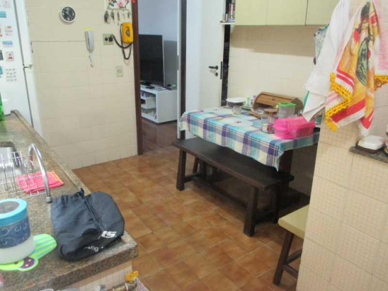 20 - Apartamento 3 quartos à venda Recreio dos Bandeirantes, Rio de Janeiro - R$ 980.000 - FRAP30413 - 21