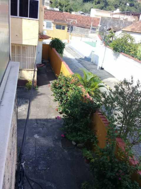 IMG-20180524-WA0112 - Apartamento 2 quartos à venda Engenho de Dentro, Rio de Janeiro - R$ 229.000 - MEAP20676 - 20
