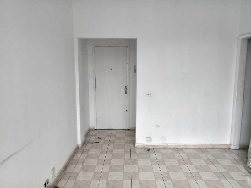 1 - Apartamento À VENDA, Engenho de Dentro, Rio de Janeiro, RJ - MEAP30233 - 4
