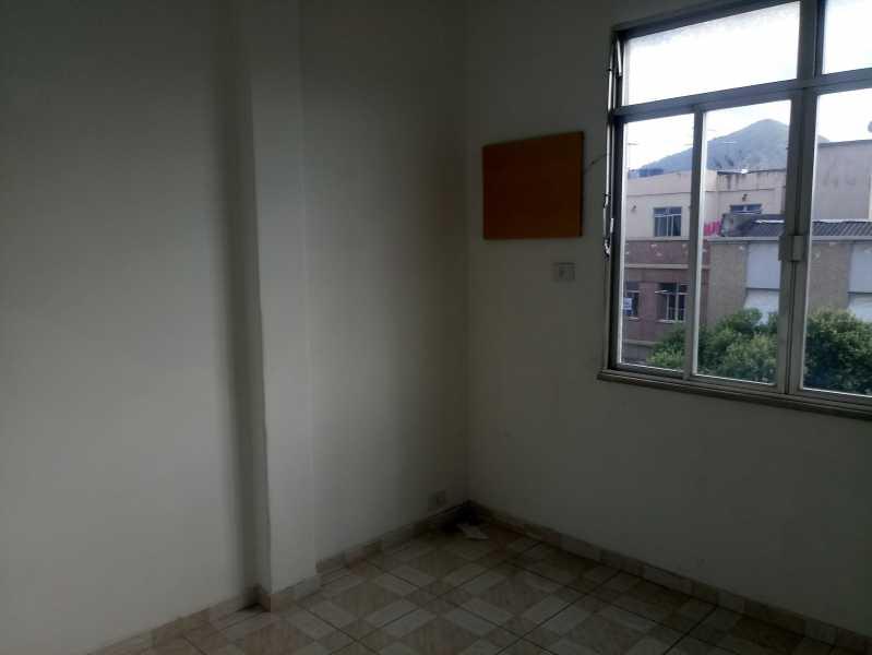 5 - Apartamento À VENDA, Engenho de Dentro, Rio de Janeiro, RJ - MEAP30233 - 7