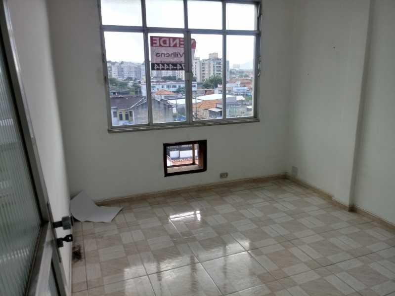 6 - Apartamento À VENDA, Engenho de Dentro, Rio de Janeiro, RJ - MEAP30233 - 8