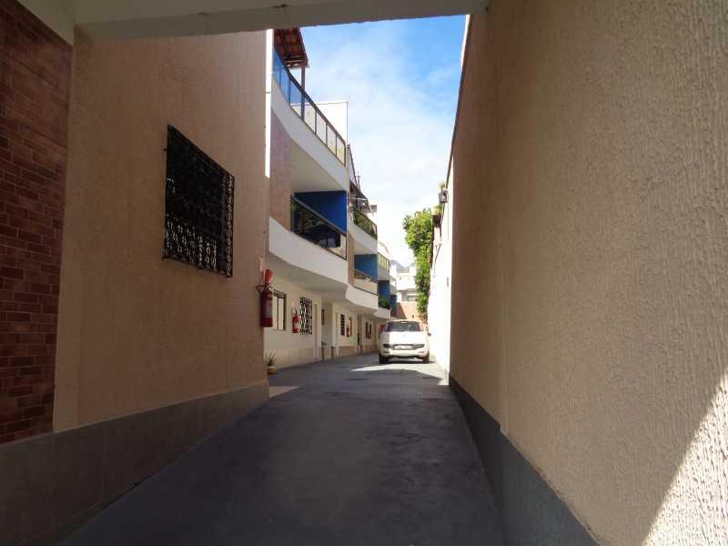 DSC00754 - Casa em Condominio À Venda - Encantado - Rio de Janeiro - RJ - MECN20022 - 4