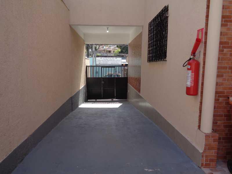 DSC00755 - Casa em Condominio À Venda - Encantado - Rio de Janeiro - RJ - MECN20022 - 5