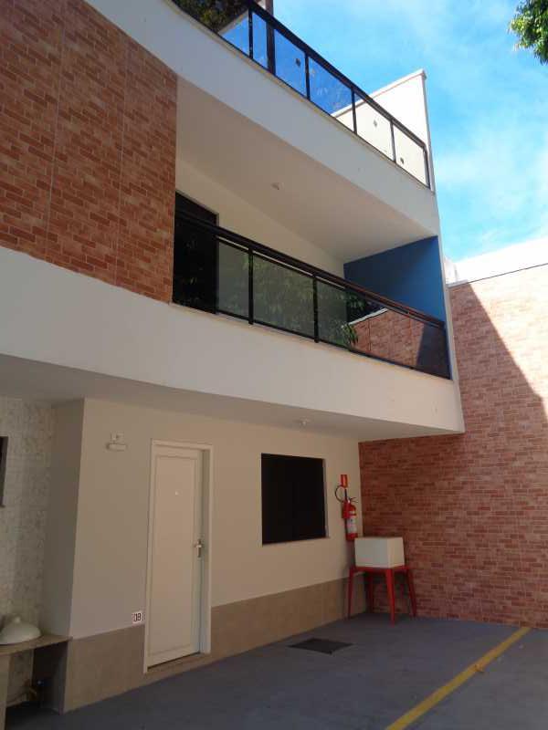 DSC00756 - Casa em Condominio À Venda - Encantado - Rio de Janeiro - RJ - MECN20022 - 1