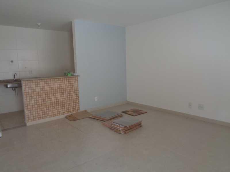 DSC00758 - Casa em Condominio À Venda - Encantado - Rio de Janeiro - RJ - MECN20022 - 6