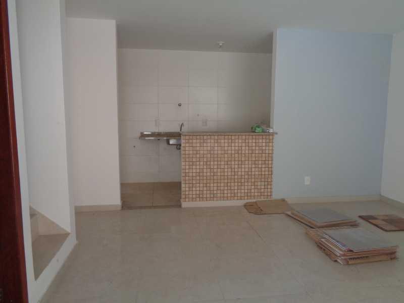 DSC00759 - Casa em Condominio À Venda - Encantado - Rio de Janeiro - RJ - MECN20022 - 7