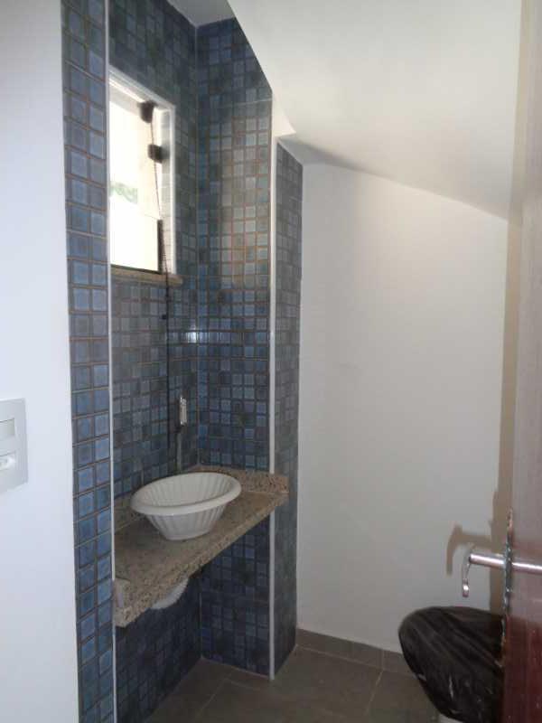 DSC00760 - Casa em Condominio À Venda - Encantado - Rio de Janeiro - RJ - MECN20022 - 8
