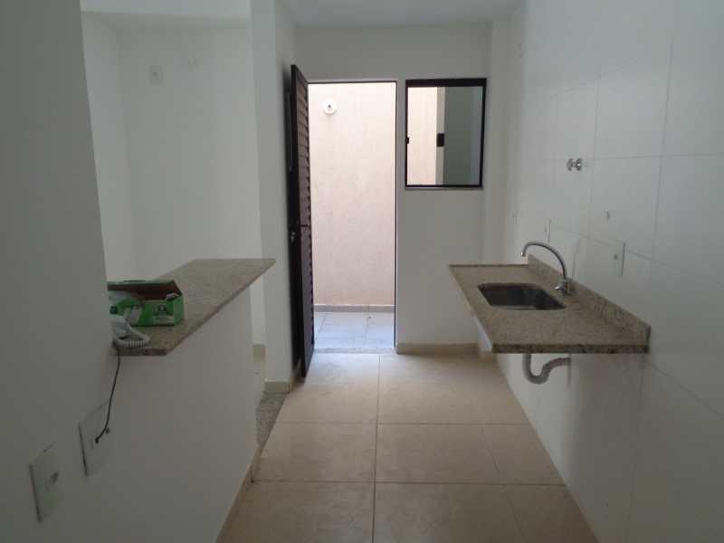 DSC00762 - Casa em Condominio À Venda - Encantado - Rio de Janeiro - RJ - MECN20022 - 10