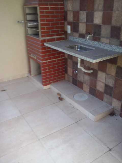 IMG-20180601-WA0014 - Casa em Condominio À Venda - Encantado - Rio de Janeiro - RJ - MECN20022 - 20