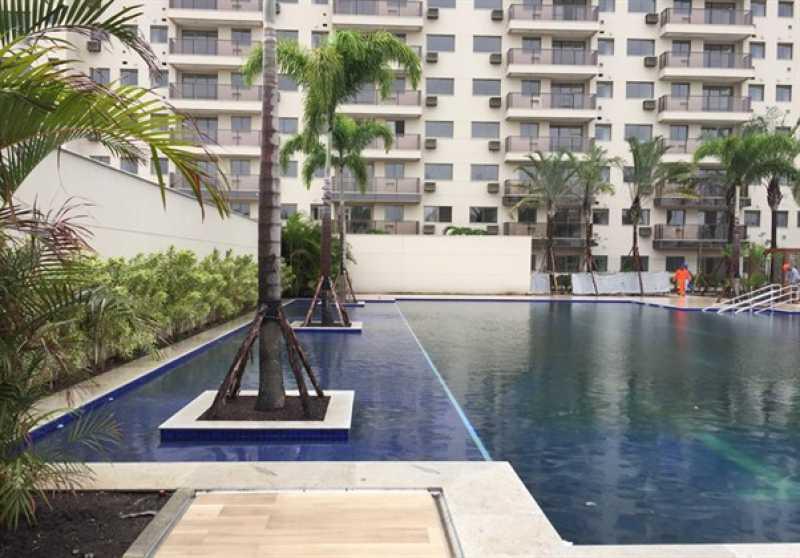 1 - Apartamento Barra da Tijuca,Rio de Janeiro,RJ À Venda,2 Quartos,96m² - FRAP21045 - 3