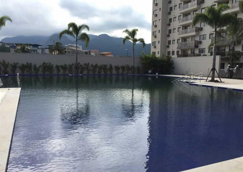 3 - Apartamento Barra da Tijuca,Rio de Janeiro,RJ À Venda,2 Quartos,63m² - FRAP21046 - 1