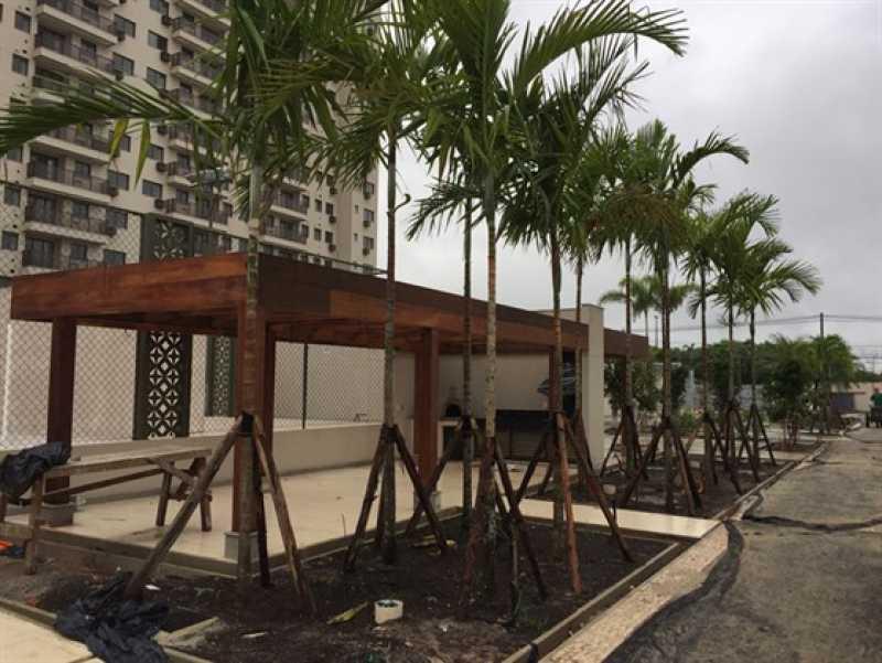 5 - Apartamento Barra da Tijuca,Rio de Janeiro,RJ À Venda,2 Quartos,63m² - FRAP21046 - 6