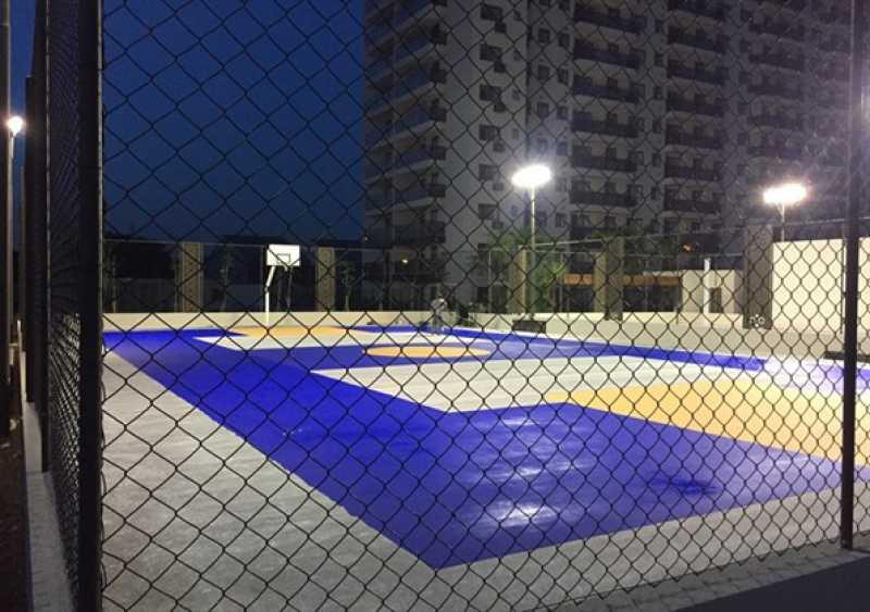 6 - Apartamento Barra da Tijuca,Rio de Janeiro,RJ À Venda,2 Quartos,63m² - FRAP21046 - 7