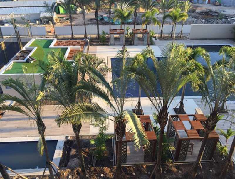 7 - Apartamento Barra da Tijuca,Rio de Janeiro,RJ À Venda,2 Quartos,63m² - FRAP21046 - 8