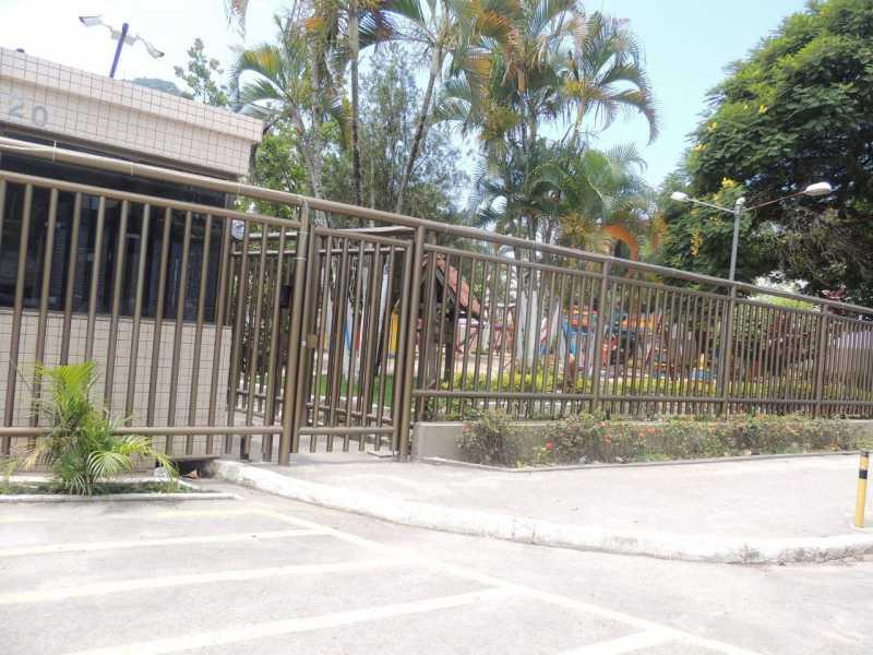 01 - Apartamento Jacarepaguá,Rio de Janeiro,RJ À Venda,2 Quartos,46m² - FRAP21049 - 14