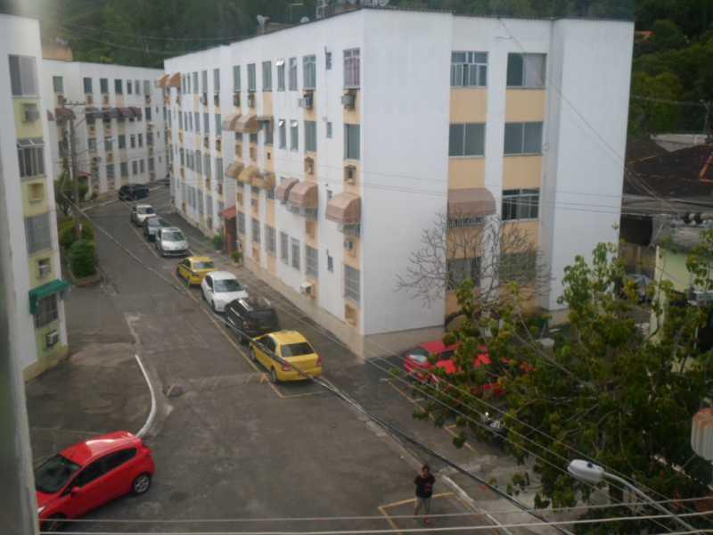 23 - Apartamento Jacarepaguá,Rio de Janeiro,RJ À Venda,2 Quartos,46m² - FRAP21049 - 23