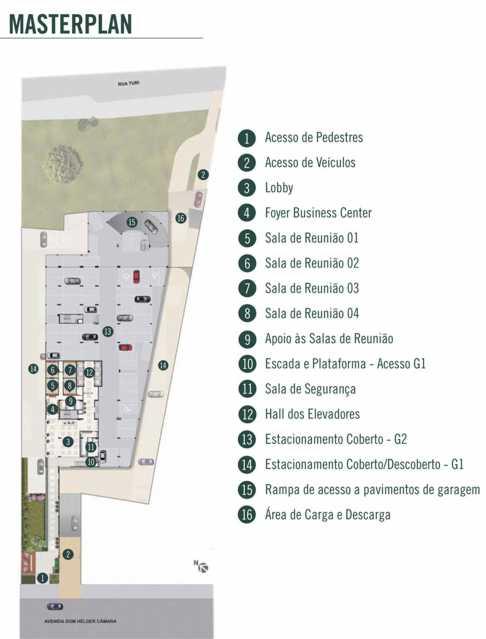14 - Sala Comercial À VENDA, Pilares, Rio de Janeiro, RJ - MESL00010 - 15