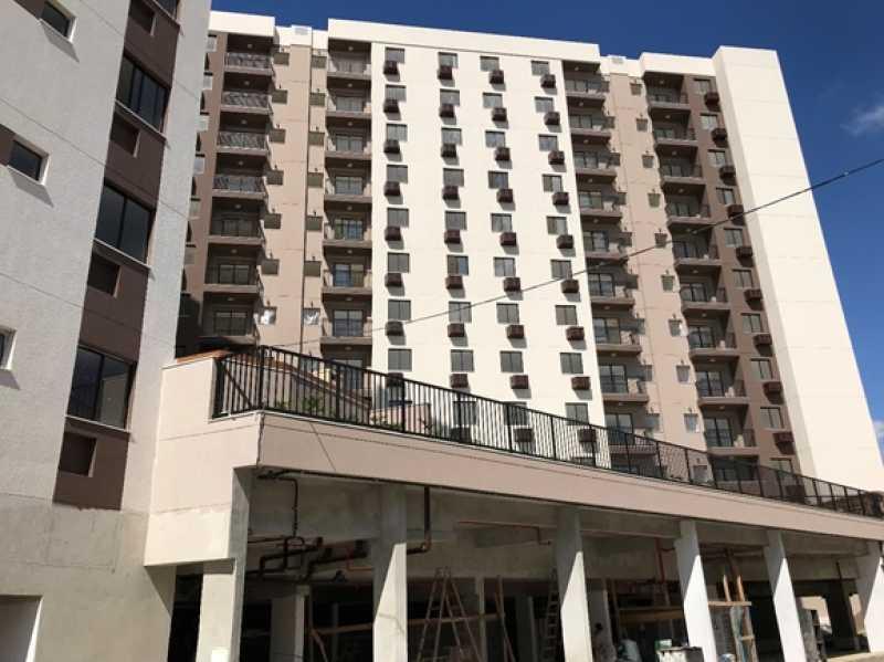 1 - Apartamento Piedade,Rio de Janeiro,RJ À Venda,2 Quartos,52m² - MEAP20685 - 3