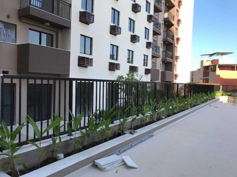 2 - Apartamento Piedade,Rio de Janeiro,RJ À Venda,2 Quartos,52m² - MEAP20685 - 1