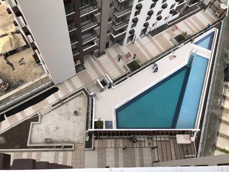 3 - Apartamento Piedade,Rio de Janeiro,RJ À Venda,2 Quartos,52m² - MEAP20685 - 4