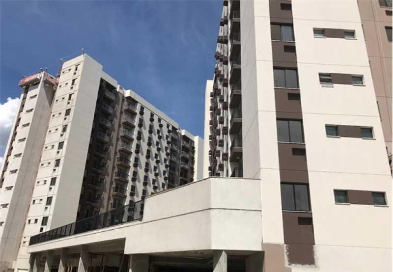 4 - Apartamento Piedade,Rio de Janeiro,RJ À Venda,2 Quartos,52m² - MEAP20685 - 5