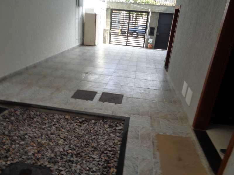 DSC00803 - Casa de Vila 3 quartos à venda Vila Isabel, Rio de Janeiro - R$ 680.000 - MECV30030 - 1