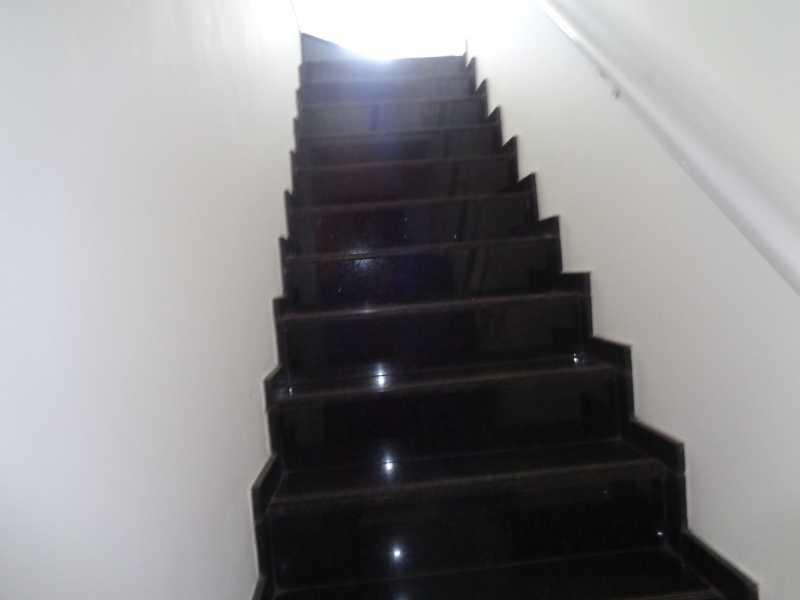 DSC00804 - Casa de Vila 3 quartos à venda Vila Isabel, Rio de Janeiro - R$ 680.000 - MECV30030 - 4