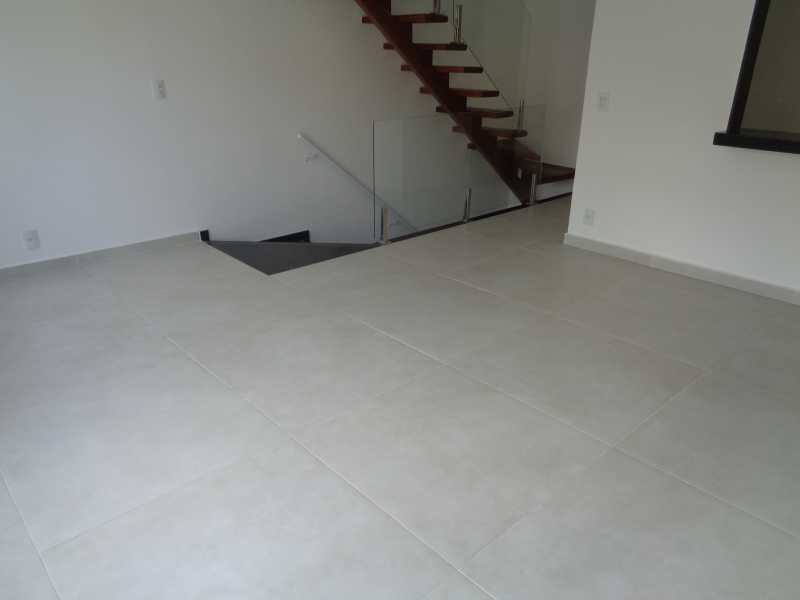 DSC00805 - Casa de Vila 3 quartos à venda Vila Isabel, Rio de Janeiro - R$ 680.000 - MECV30030 - 5