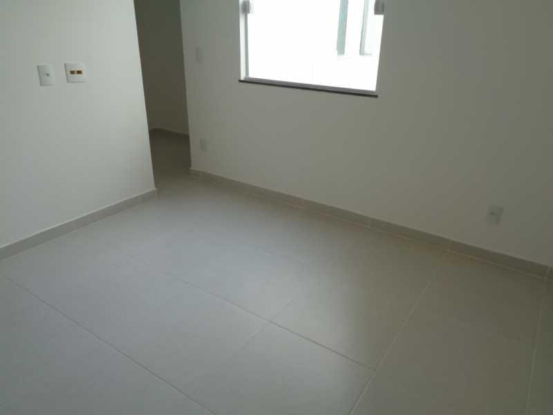 DSC00813 - Casa de Vila 3 quartos à venda Vila Isabel, Rio de Janeiro - R$ 680.000 - MECV30030 - 14
