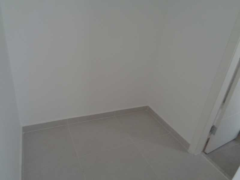 DSC00814 - Casa de Vila 3 quartos à venda Vila Isabel, Rio de Janeiro - R$ 680.000 - MECV30030 - 15
