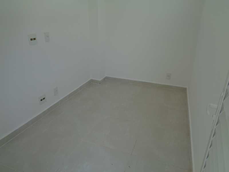 DSC00822 - Casa de Vila 3 quartos à venda Vila Isabel, Rio de Janeiro - R$ 680.000 - MECV30030 - 16