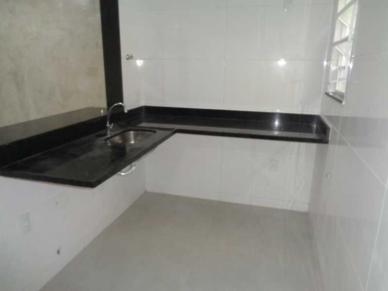 DSC00824 - Casa de Vila 3 quartos à venda Vila Isabel, Rio de Janeiro - R$ 680.000 - MECV30030 - 10