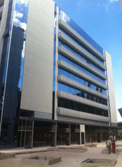 8 - Sala Comercial À VENDA, Pechincha, Rio de Janeiro, RJ - FRSL00087 - 10